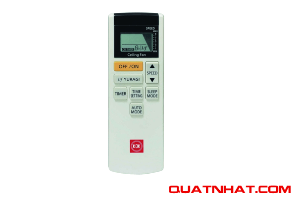 quat tran kdk W56WV-3