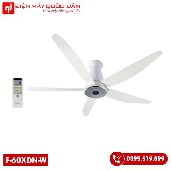 quat-tran-panasonic-F‑60XDN‑W