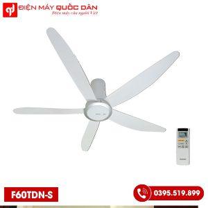 quat tran panasonic F60TDN‑S 21cm-1