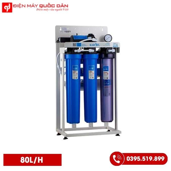 máy lọc nước 80LH-1-3