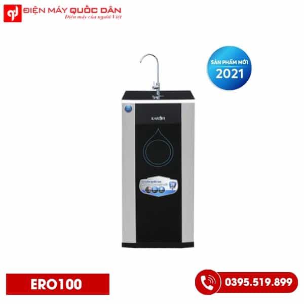 máy lọc nước ERO100