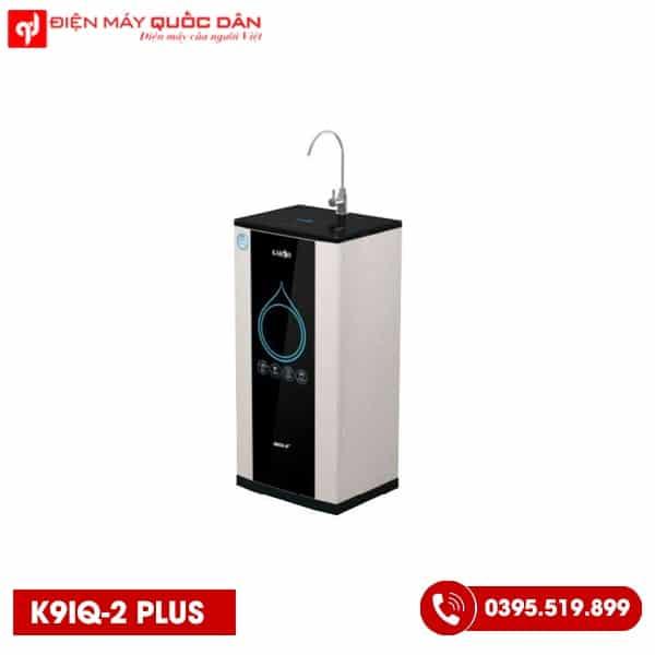 máy lọc nước karofi K9IQ-2 PLUS-2