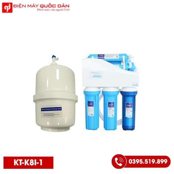máy lọc nước karofi KT-K8I-1-6