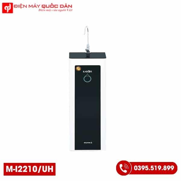 máy lọc nước karofi M-I2210UH