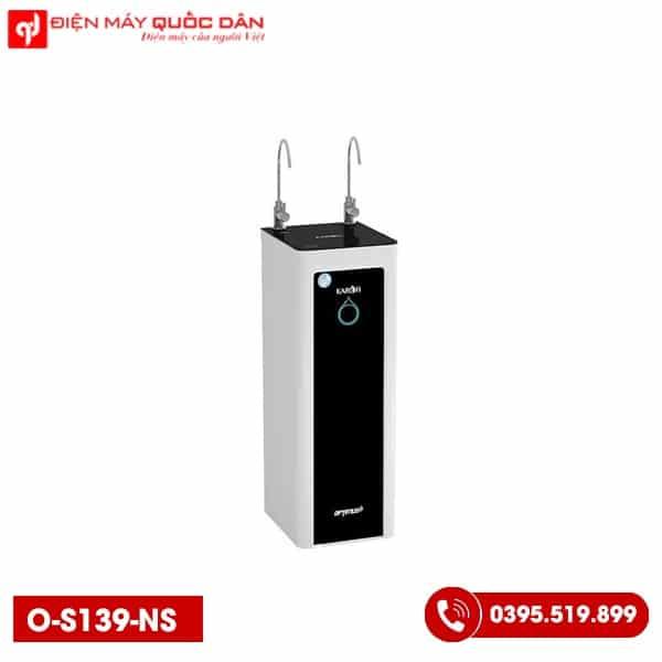 máy lọc nước karofi O-S139-NS-1