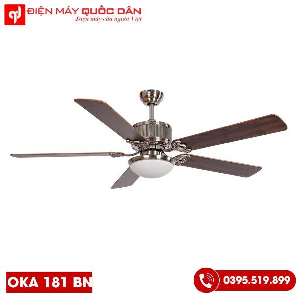 quat tran kaiyo OKA 181 BN-2