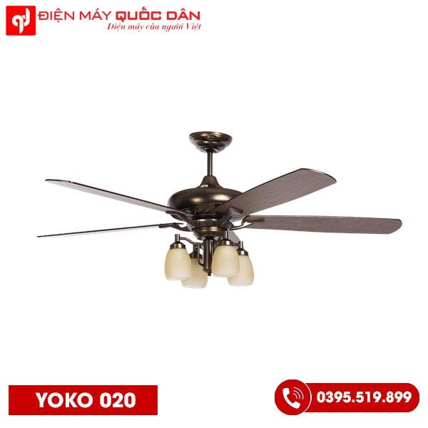 quat tran kaiyo YOKO 020-4